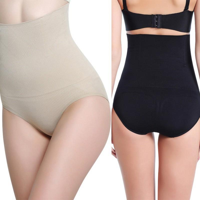 218073a1e13ca Control Panties Body Shaper XL-3XL Plus Size Women High Waist ...