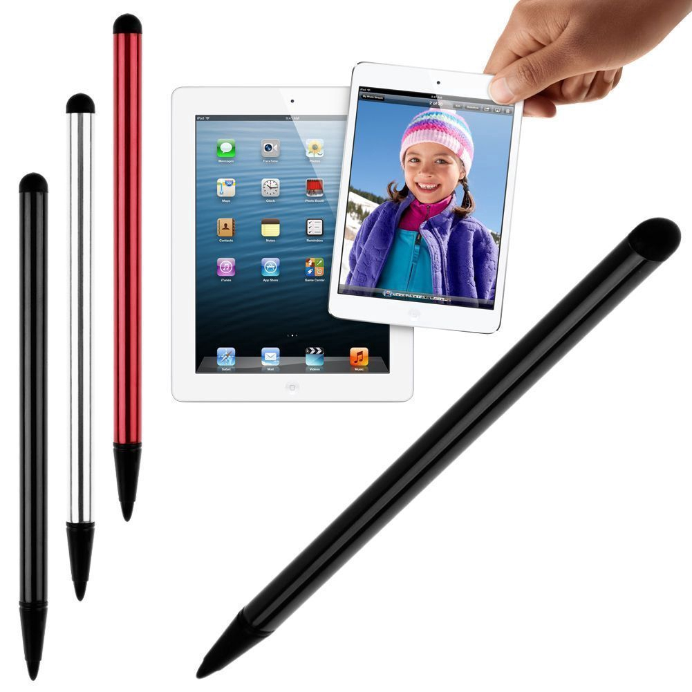 Universal Phone Tablet Touch Screen Stylus Pen for Android iPhone iPad Welcome