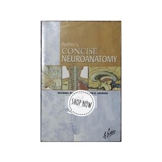 Med Books Netter Neuroanatomy Bates Moore Anatomy Shopee Philippines