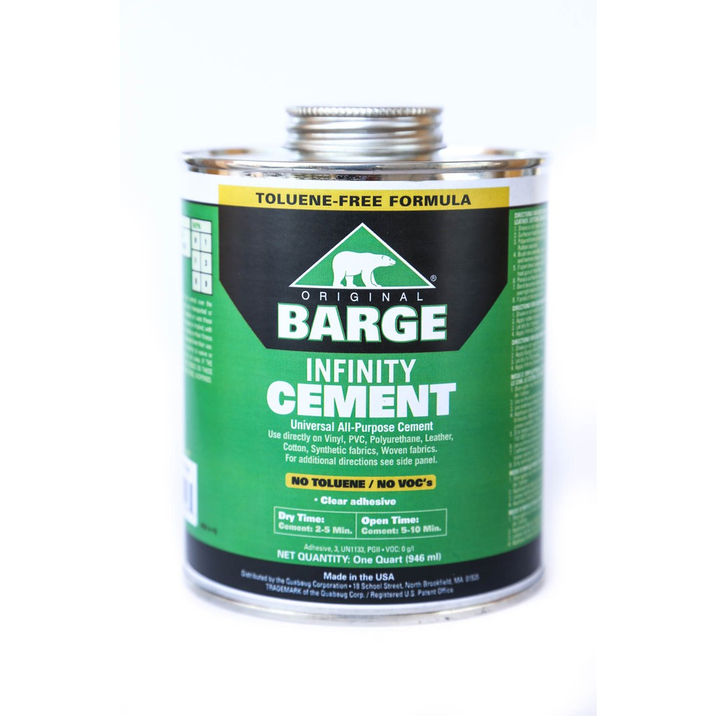 Barge Infinity Cement Quart