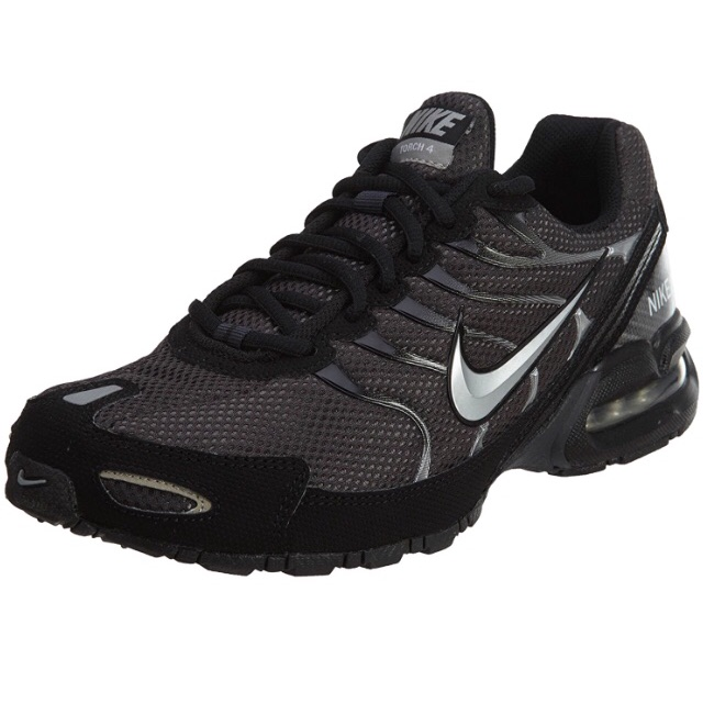 6d08f52aad9 Auth NIKE AIR MAX TORCH 4 Running Shoes Rubber US 5   UK 2.5 ...