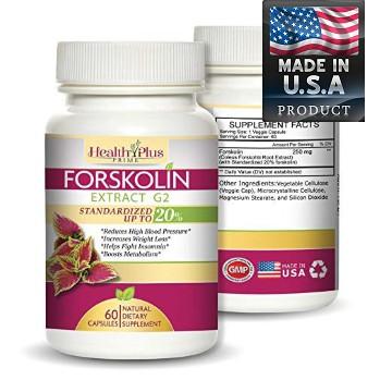 forskolin, fat-loss diet, 60 liquid soft-gels | shopee philippines