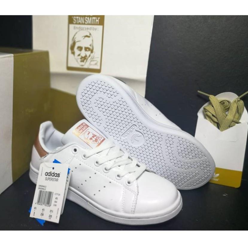 huge discount 6f33b 81a2d adidas stan smith rita ora (womens) OEM premium quality   Shopee Philippines