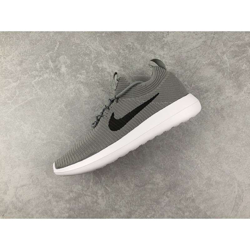 4dc99e10e1e Company level NIKE ROSHE RUN ONE 511882 094 Black Olympic silver London  Genuine Box Super Soft