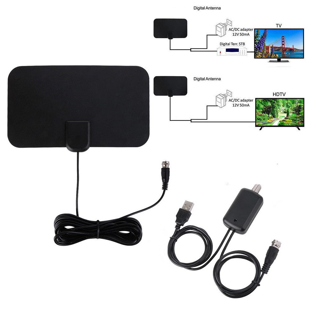Digital Antenna Prices And Online Deals Home Entertainment Aug Ac Wiring 2018 Shopee Philippines