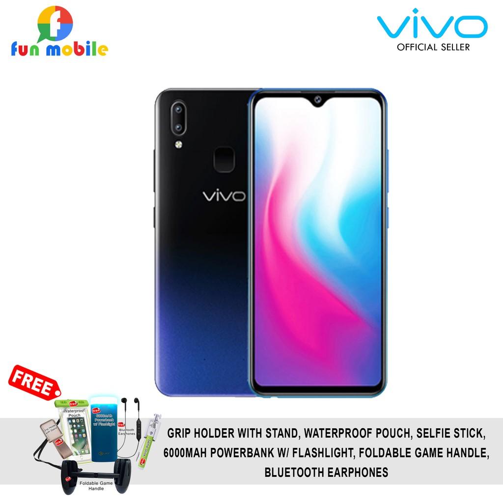 VIVO Y91 64GB STARRY BLACK