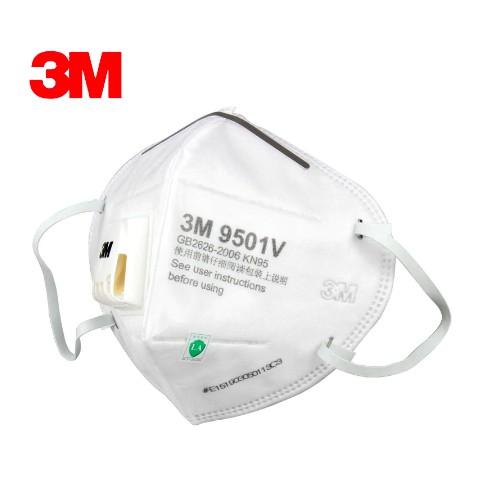 kn95 masque 3m