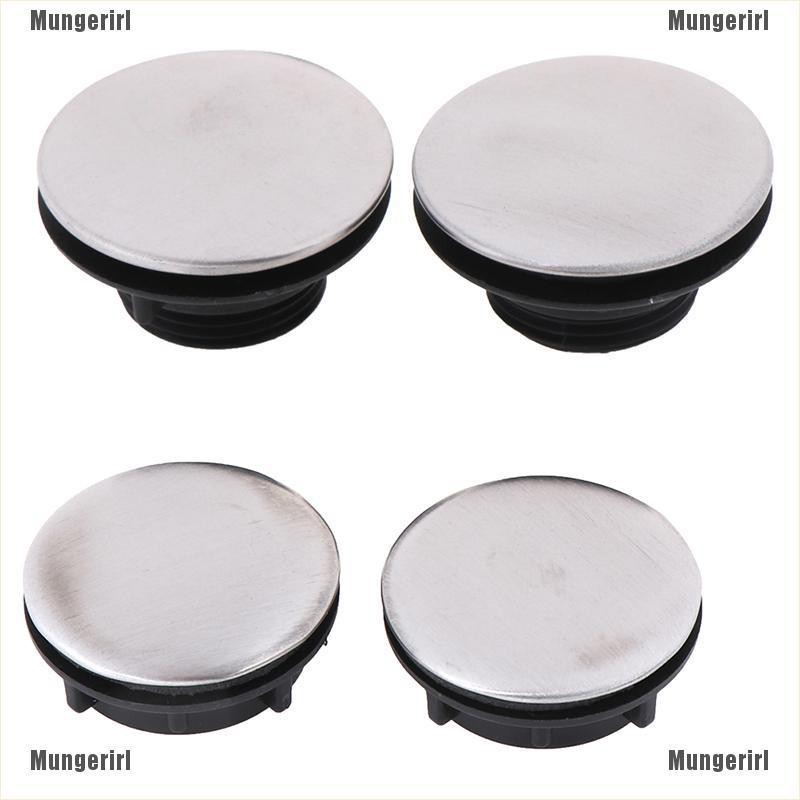 Readystock 2pcs Sink Tap Hole Cover Kitchen Faucet Hole