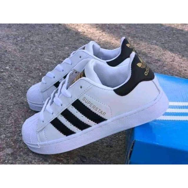 adidas superstar high quality
