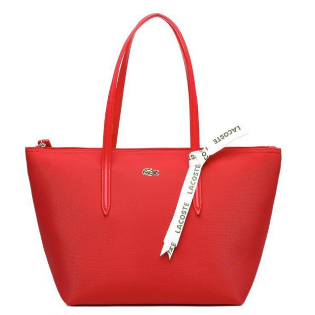 024bd3d94311 Sanah.H👑5002# Fashion Shopping Tote bag lacoste