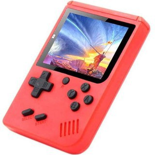 Console Handheld Pocket Portable Game Boy Kids Gifts G1 G4
