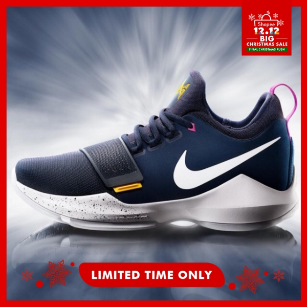 save off 5f686 f089b Nike PG 1 basketball SHOES PWEDE COD free shipping