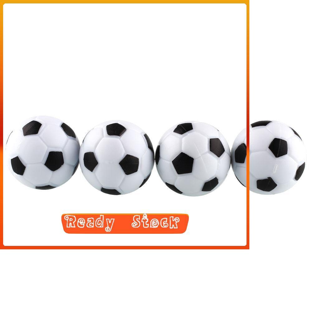 4# 16X Footpool Kind Snooker Ball Billard Pool Ball Soccerpool Fußball Child Spielzeug für draußen
