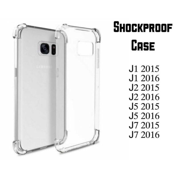 buy popular 59283 59daf Shockproof Sumsung J1,J120,J2,J210,J5,J510,J7,J710,J7PRO