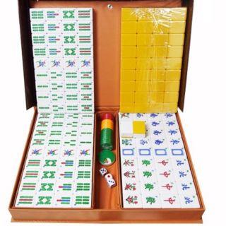 Mahjong Set   Shopee Philippines