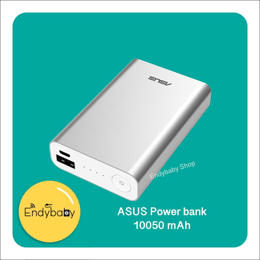 Asus Zenpower 10050mah Power Bank With Bumper Case Shopee Philippines Powerbank Gold