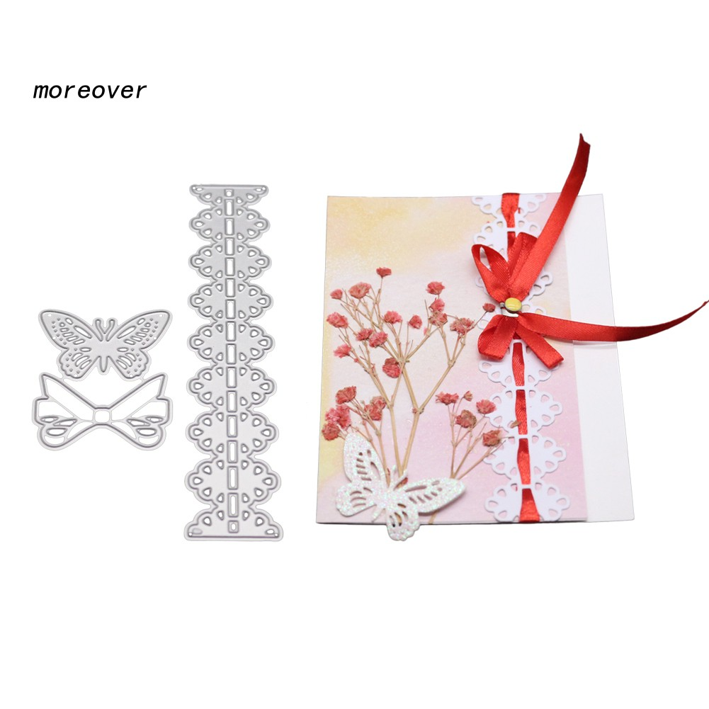 Round Lace and more  Cutting Dies Stencil For Scrapbooking Paper Card Embossing/&