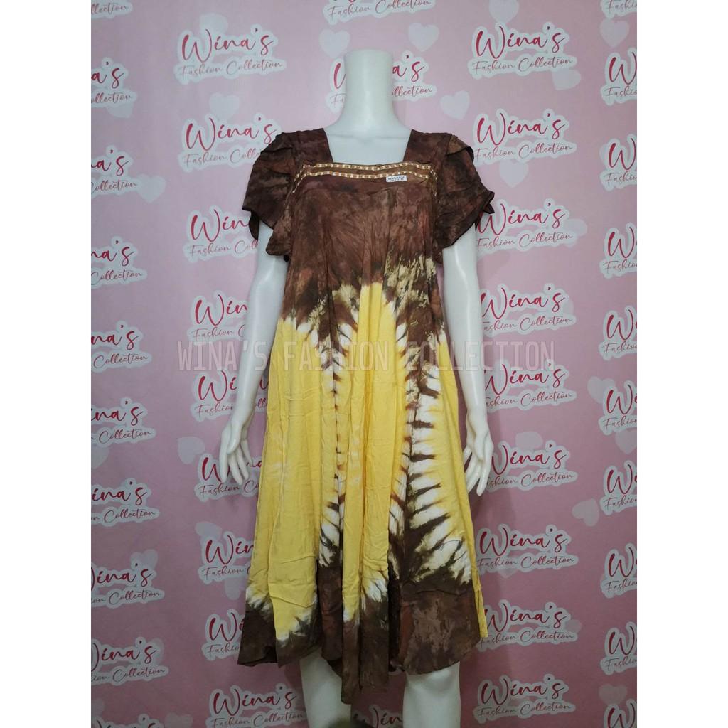 Daster Batik Dress New Arrival Design