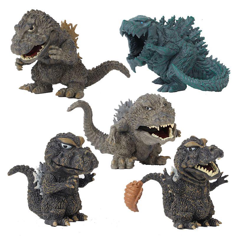 16Pcs Plants vs Zombies Game Role Mini Action Figures Toys PVC Dolls Kids Gift