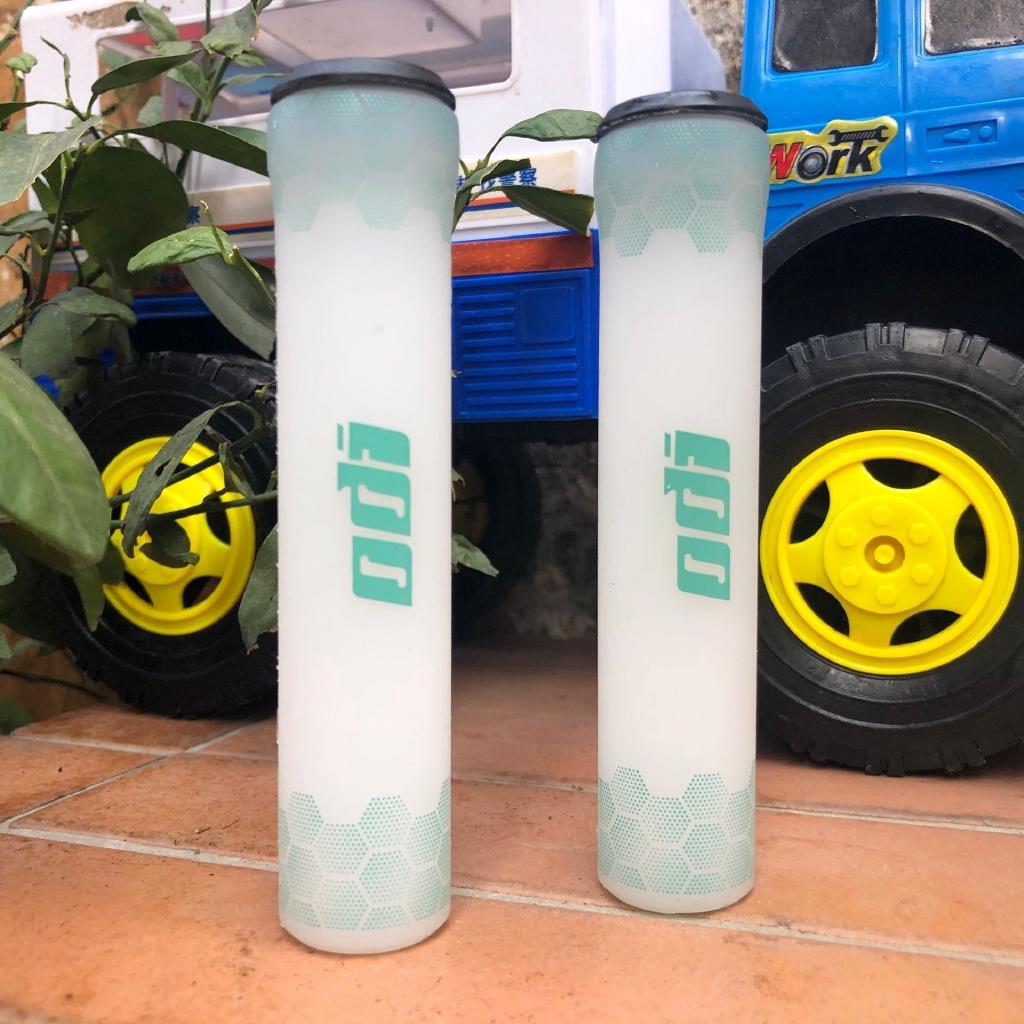 Anti-Slip Rubber Handlebar Grip Shockproof Bent Bar Foam Tube for Road Bikes