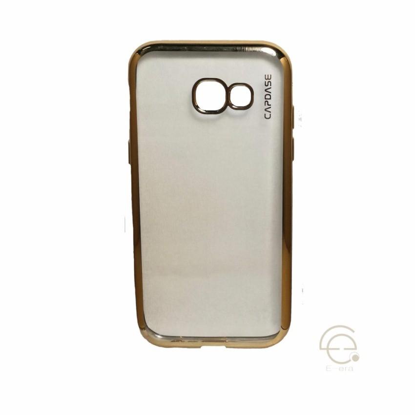 designer fashion 9a031 00535 Capdase Soft Jacket Verge for Samsung Galaxy A5 2017