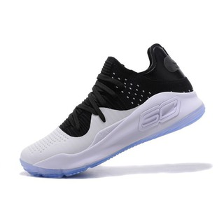 Hot Sale Under Armour UA Curry 4 Men s Low Top Basketball Shoes Sneakers d19647a55