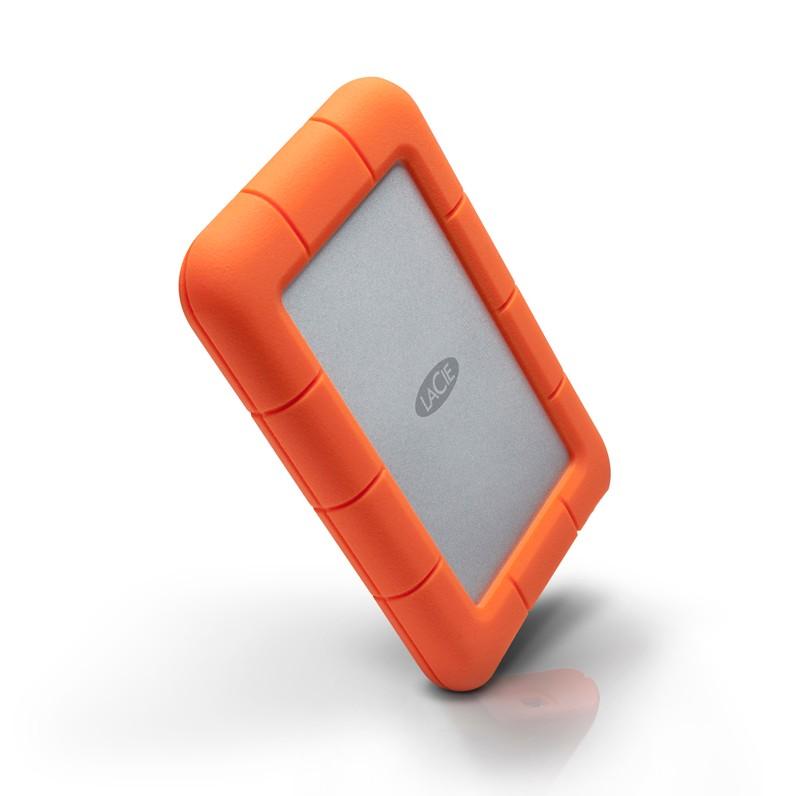 Lacie Rugged Mini 1tb Usb 3 0 External