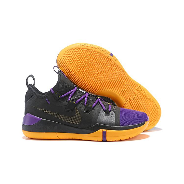 0c529b39a69 SALE! Nike Kobe AD Exodus Black Multi (OEM Premium Quality)