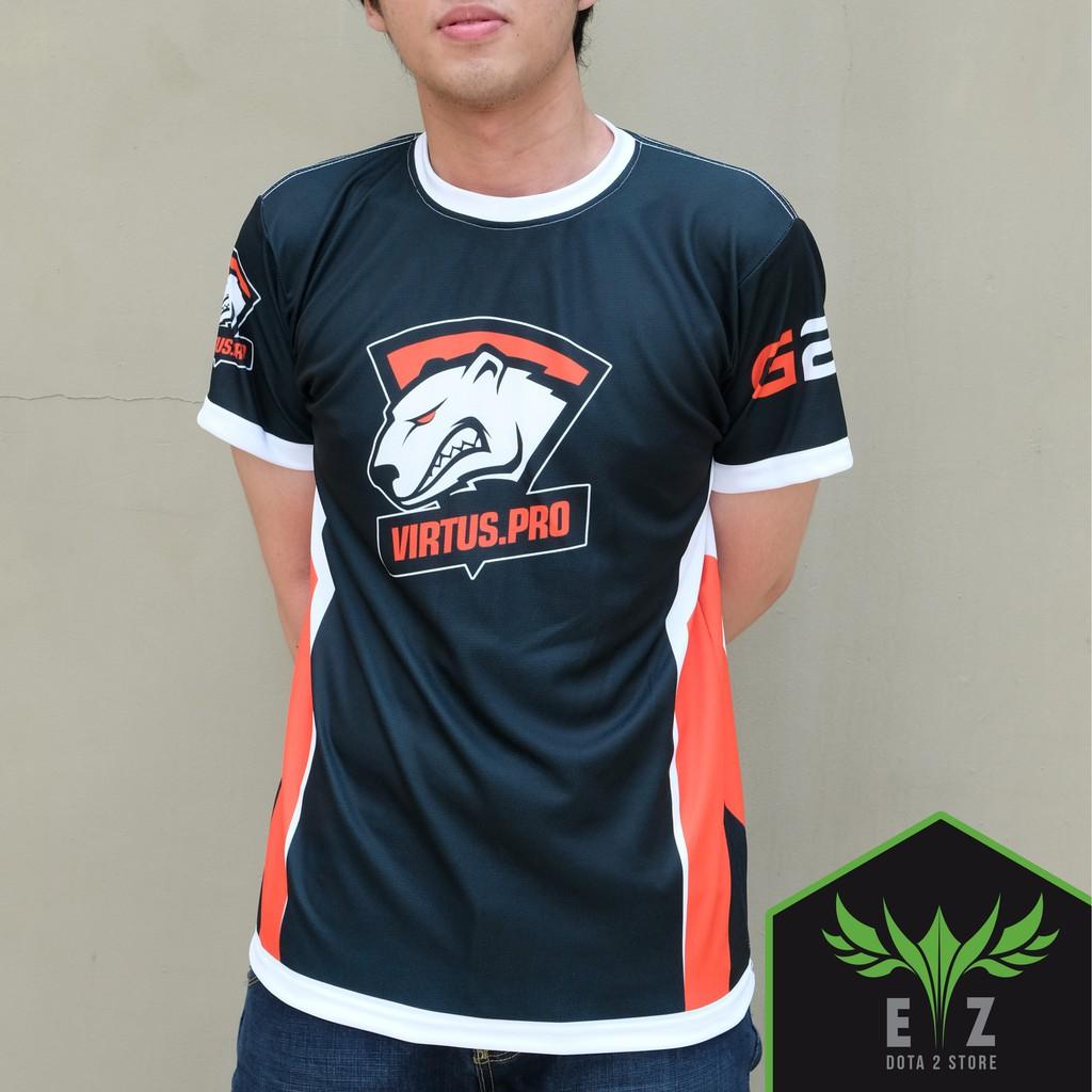 bd217ded0 Mirana Dota 2 Fullprint Tshirt   Shopee Philippines