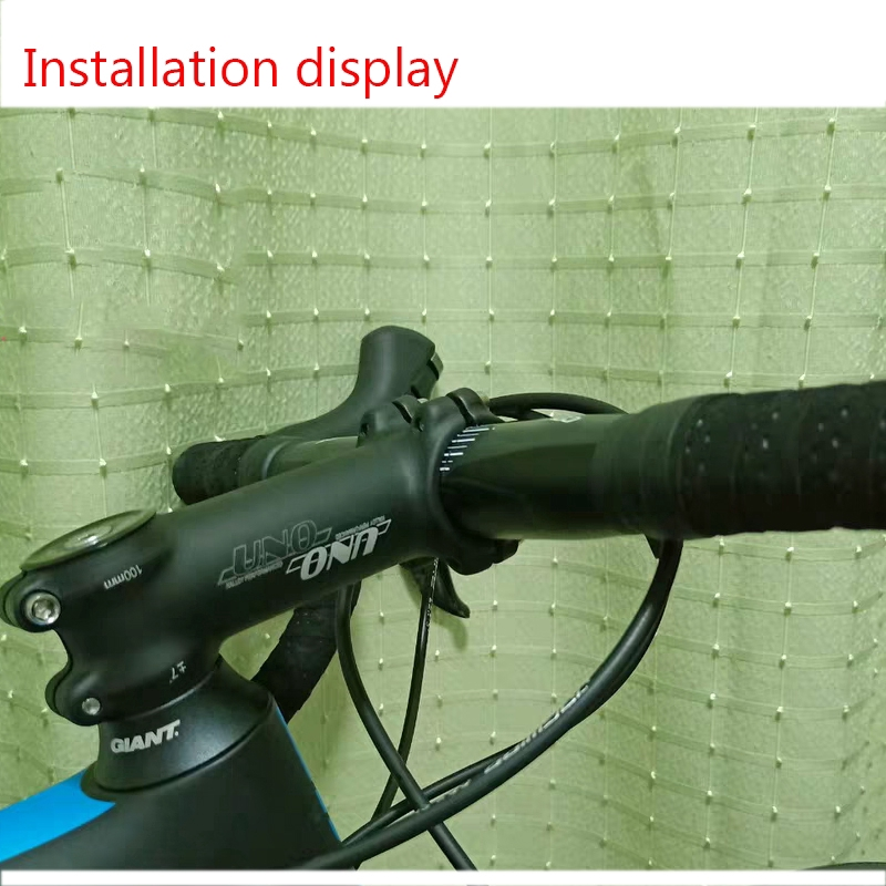 Aluminum Bar Stem 31.8 MTB Bike Handlebar Stem 7//17//35°For Bicycle Cycling Stem