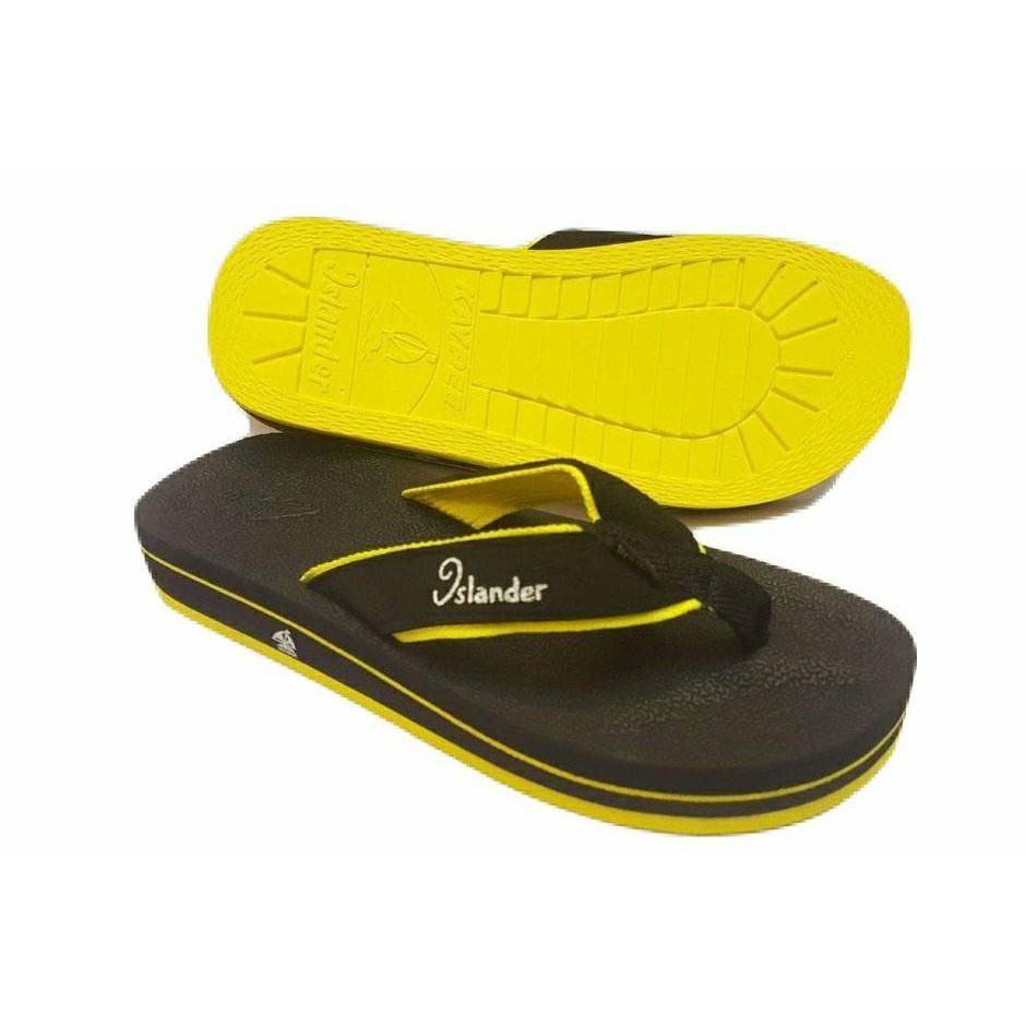 1c6188727e4e Islander mens 100% authentic and original slippers (Makapal)