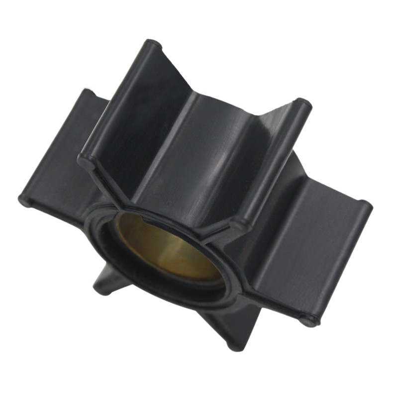 Water Pump Impeller for Mercury Mariner Outboard 3.5//3.6//4 HP 47-89980 47-68988