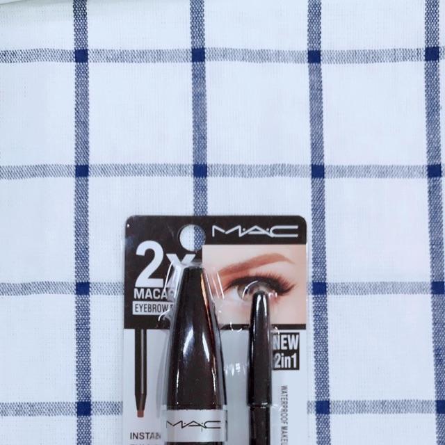 Mac 2in1