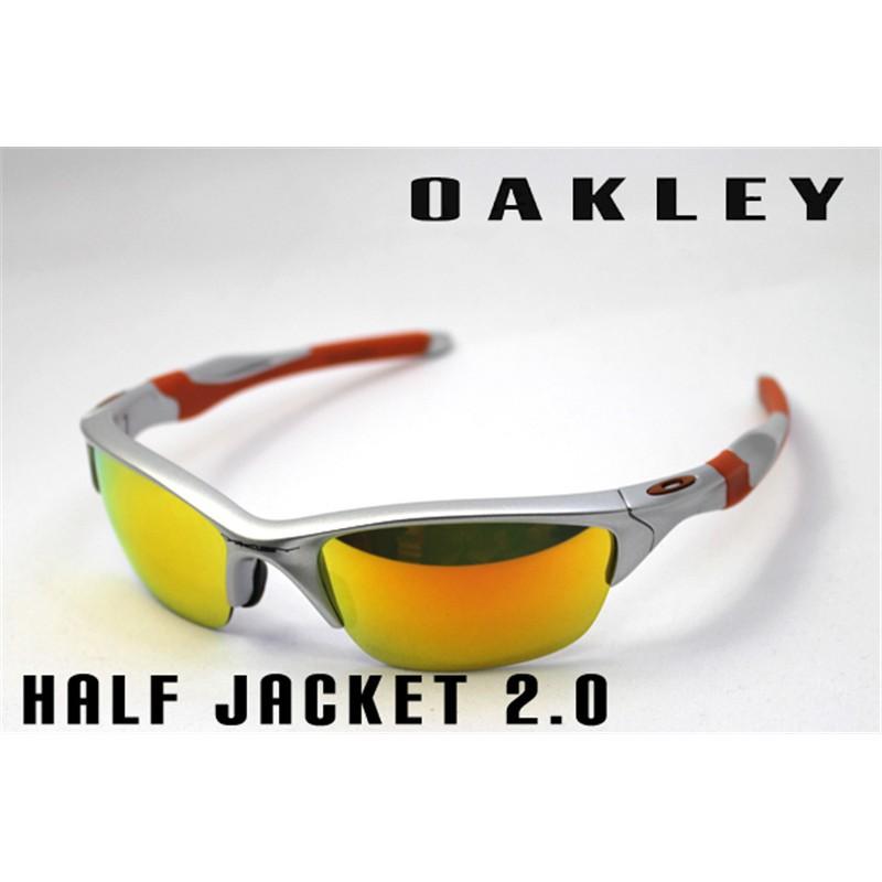 7e14d4a07b Oakley Coilover Silver Half-Rim (52-18) Oakley RX Frames
