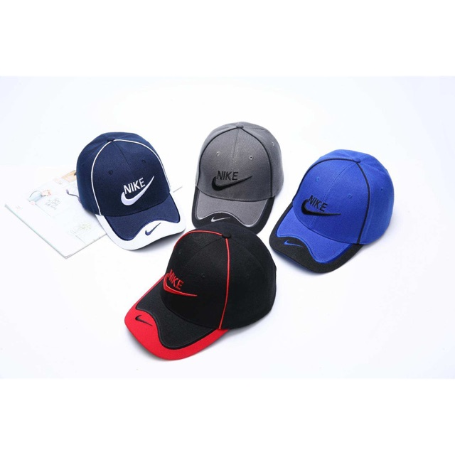 d1ad07610 WX Fashion New NIKE Cap,6 color,good quality.