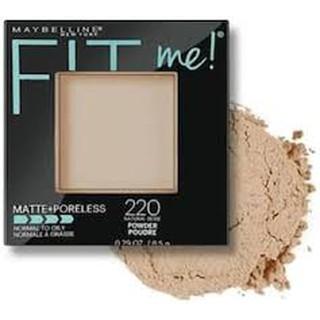 Poreless Powder Makeup Made In Usa