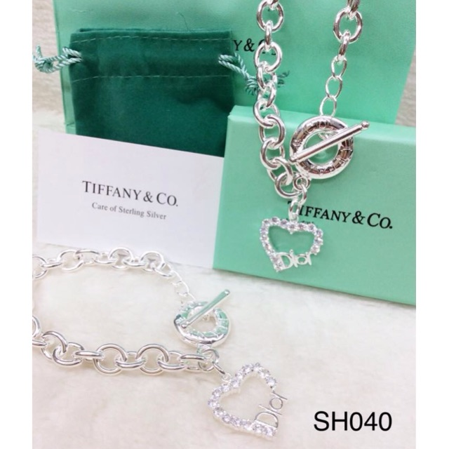 bbedceaaa Authentic Tiffany & Co Necklace | Shopee Philippines