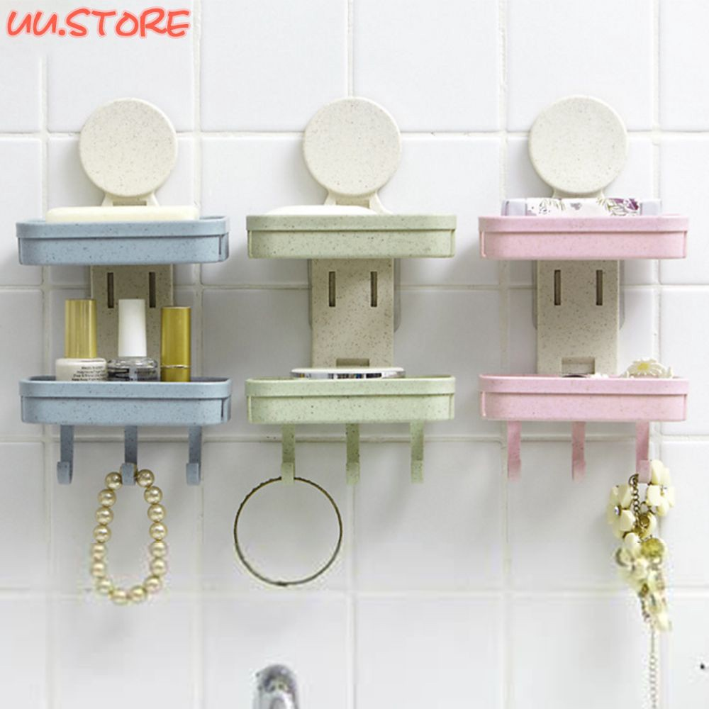 Uu Vacuum Adsorption Kitchen Bathroom