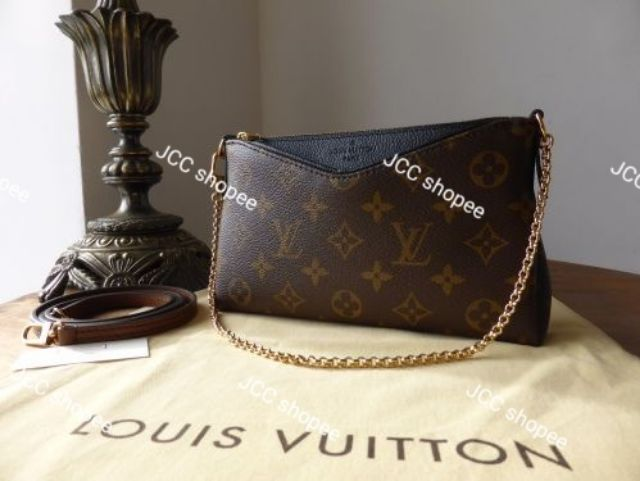 8b7c3d289997 lv doctors bag SPEEDY BANDOULIERE 30 authentic with sling