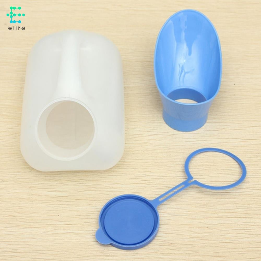 22ca371e5df1 EL Unisex Portable Mobile Urinal Toilet For Camping Journey