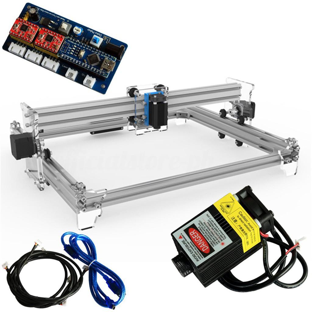 EleksMaker EleksLaser-A3 Pro 5500mW Laser Engraving Machine