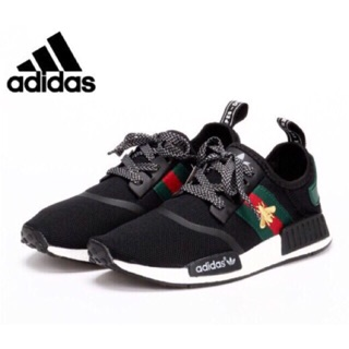 the best attitude ced74 9ecb4 ADIDAS NMD X GUCCI - OEM | Shopee Philippines