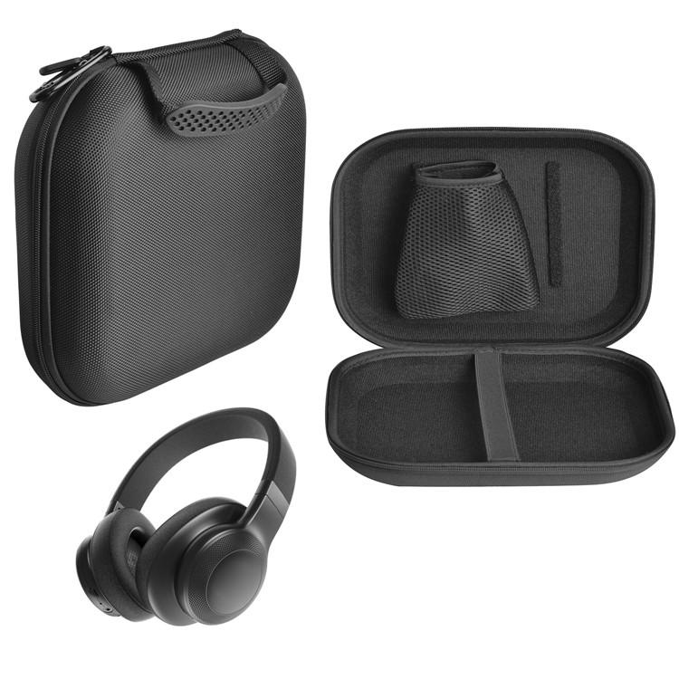 Hard Travel Bag Protective Headphone Case for JBL NC/E55BT/T450BT/E45BT