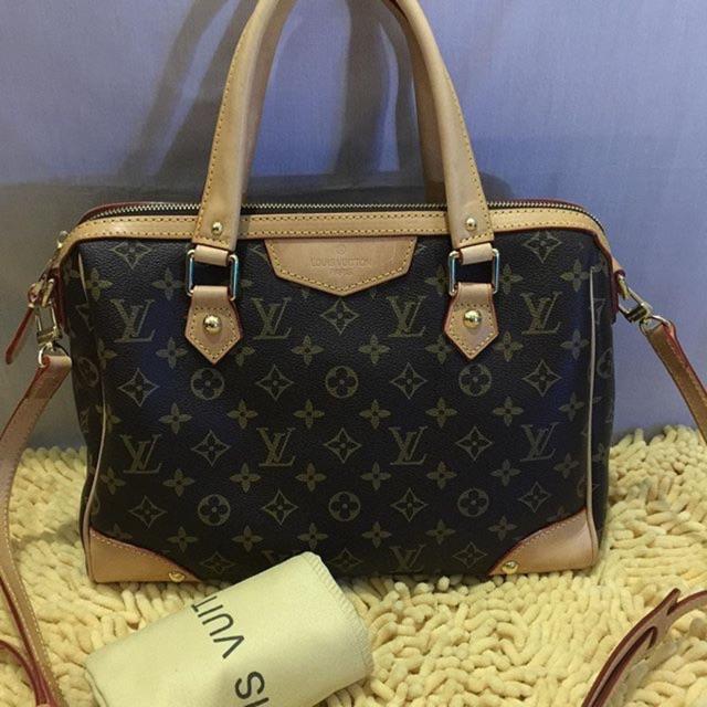 cd3d4f0f81358 CLEARANCE SALE❗ ❗ ❗ Louis Vuitton Retiro Bag   Shopee Philippines