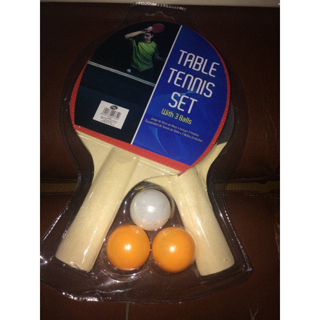 36 NEW PRACTICE PING PONG BALLS TABLE TENNIS BEER PONG BALL