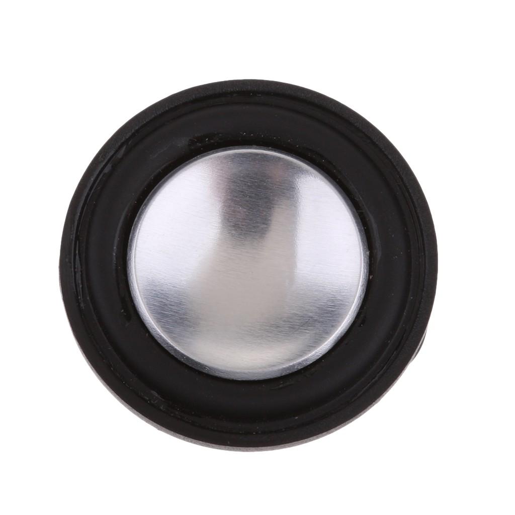 """28mm 2W Stereo Audio Speaker 1/"""" 4Ohm Full-range DIY Loudspeaker 5pcs"""