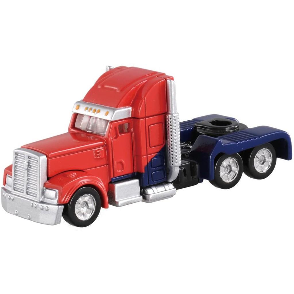 Dream Tomica Takara Tomy TRANSFORMERS OPTIMUS PRIME COLLECTION Car Diecast Truck