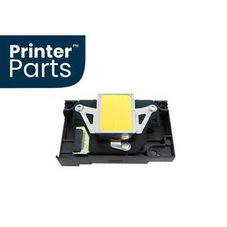 Parts Home Tablet Machine Nozzle Office Portable Stable for Epson XP600 XP601