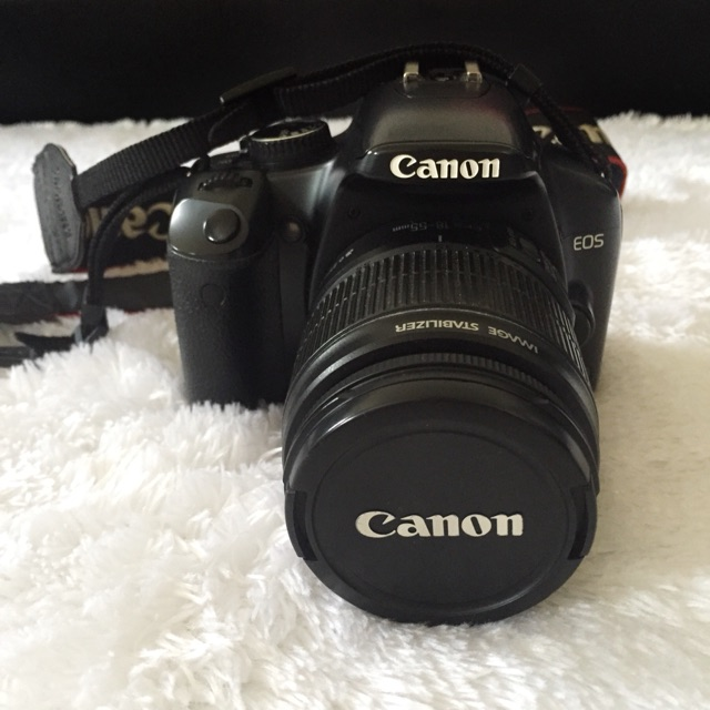 CANON EOS 450D | Shopee Philippines