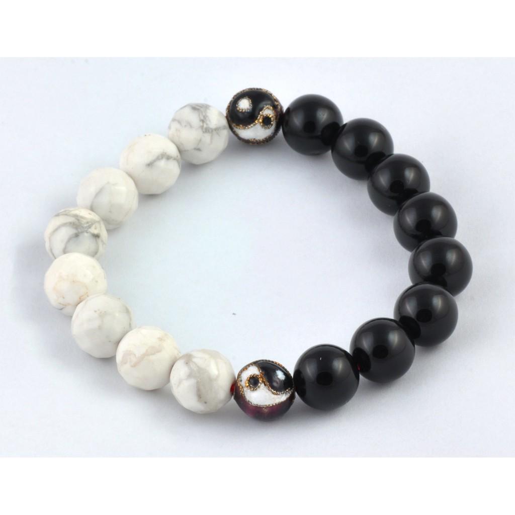 Feng Shui Alley Yin Yang Bracelet Men